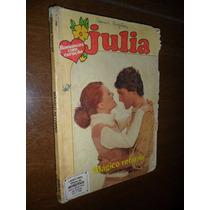 Julia Florzinha - Mágico Retorno - 237