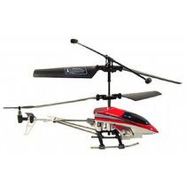 Mini Helicóptero 3 Funções Falcon V 2721