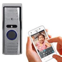 Video Porteiro Orange Android Ios Pelo Celular 3g Wi-fi