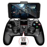 Controle Joystick Ipega 9076 Android Celular Iphone Pc Ps3