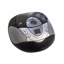 Micro System Cd Player Mp3 Am/fm Usb Bivolt Eterny