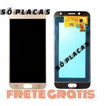 6ace6fdbc Busca Frontal Display Touch Samsung Galaxy J7 Pro com os melhores ...