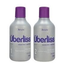 Kit Manutenção Uberliss - Avlon Shampoo E Condicionador