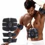 Aparelho Massageador Corpo Perfeito Smart Fitness Abdomem