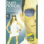 Box - Burn Notice Operação Miami- 1ª A 4ª Temporadas 16 Dvds