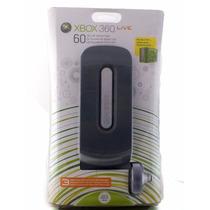 Acessorio Para Microsoft Xbox 360 Hd 60gb Fat Cinza A7894