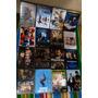 Lote Com Dvds Filmes Ação Comédia Aventura Drama Ação Etc