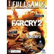 Far Cry 2 Pc Game Original Lacrado Frete Grátis!!!