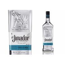 Tequila El Jimador Branco 750 Ml