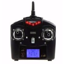 Radio Controle Wltoys V911, V912, V913 (mode 2) Original