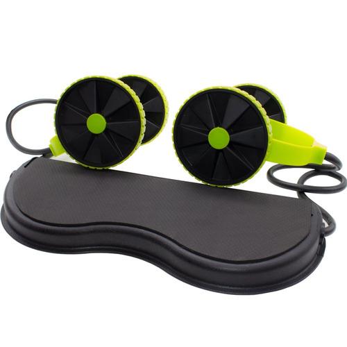 Elastico Roda Exercicio Abdominal Revoflex Xtreme