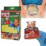 Stretch Fresh Protetor De Alimentos Reutilizável Veja Video