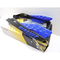 Protetor Mão Carbono Fenix Circuit Lander / Falcon / Crf 230