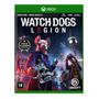 Watch Dogs Legion Xbox One Mídia Física Novo Lacrado Original