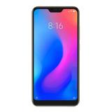 Xiaomi Mi A2 Lite Dual Sim 64 Gb Dourado 4 Gb Ram