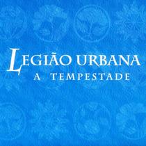 Legiao Urbana Cd A Tempestade Novo Original