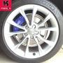 Capa Pinça De Freio Audi A5 Personalizadas (não Brembo) Original
