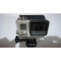 Câmera Filmadora Gopro Hd Hero 3+ Black Edition 4k+32gb