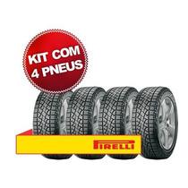 Kit Pneu Pirelli 235/75r15 Scorp.atr Wl 108t 4un - Sh Pneus