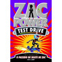 Zac Power Test Drive 12 - O Passeio De Skate De Zac Original