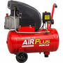 Compressor Air Plus Csa 8,5 25sk 220v 1500w - Schulz