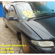 Radiador De Oléo Gran Caravan 98/99 V6