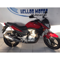 Honda Cb 300 R 2012 Otimo Estado Aceito Troca Por Moto