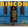Cd Rincon Sapiência Galanga Livre Novo Lacrado
