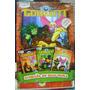 Gormiti - Diversão Em Dose Tripla - Edição Especial - 3 Dvds