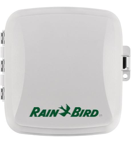 Controlador Rain Bird Esp Rzx-e 4 Estações Wifi Outdoor 230v