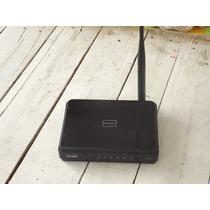 Roteador Wireless D-link Dir-600 150mbps