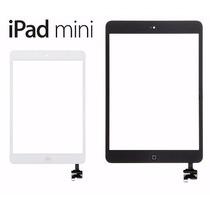 Tela Touch Ipad Mini Original Completa Home, Ic E Adesivo