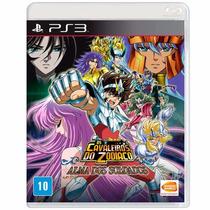 Os Cavaleiros Do Zodíaco: Alma Dos Soldados Playstation 3