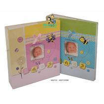 Álbum Baby/ Álbum Bebê/ Álbum Infantil - Vários Modelos