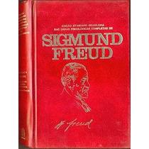 Estudos Sobre A Histeria - Sigmund Freud