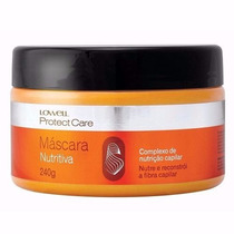 Lowell Máscara Protect Care 240g