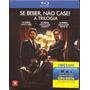 Se Beber, Não Case: A Trilogia - 3 Discos - Blu-ray -dublado