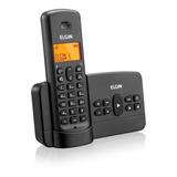 Telefone Sem Fio Elgin Tsf-800se Preto