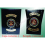 Carteira Porta Funcional Ou Distintivo - Fuzileiro Naval