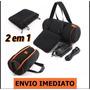 Bolsa Capa  Case Jbl Xtreme Compatível Neoprene P/ Acc 12 X