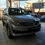 Toyota Hilux Sw4 Flex 2012 Savol Ezr7163