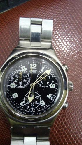 3349022b40e Relógio Swatch Original Suíço - R  350 en Melinterest