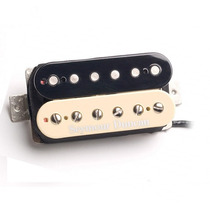 Captador Seymour Duncan Distortion Tb6 Zebra Para Braço