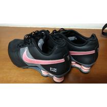 b2f3a086527 Busca Nike shox deliver feminino original com os melhores preços do ...
