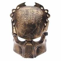3 Máscaras Predador Cosplay Fantasia Halloween