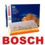 Filtro Ar Motor Bosch Ford Focus 1.6 1.8 2.0 0986b02323