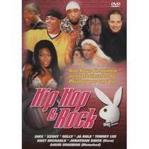 Dvd Hip Hop & Rock Bad Boys Viram Fotografos Playboy Origina