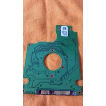 Placa Lógica Hd 80gb Hitachi Sata 5400rpm