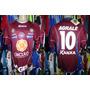 Caxias 2012 Camisa Titular Tamanho G Número 10.