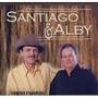 Santiago & Alby Meu Pedido De Amor Cd